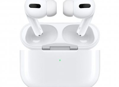 Apple AirPods Pro białe