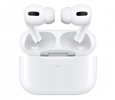 Apple AirPods Pro białe