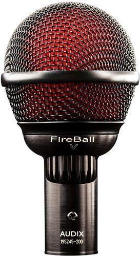 Audix FireBall V - mikrofon instrumentalny