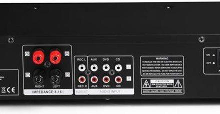Auna AV2-CD508