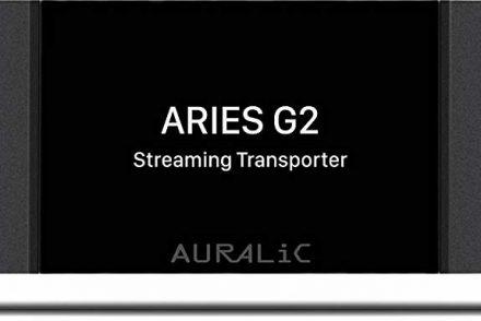 Auralic Aries G2