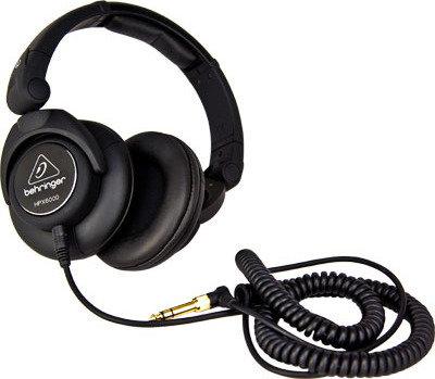 Behringer HPX6000 czarne