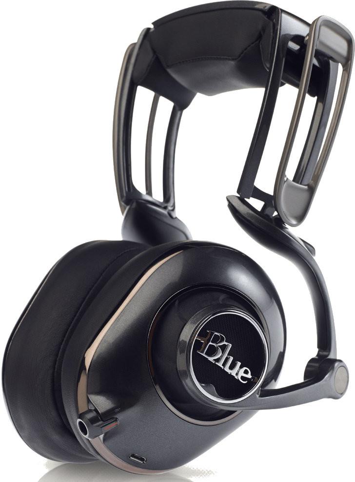 Blue Microphones MO-FI czarne