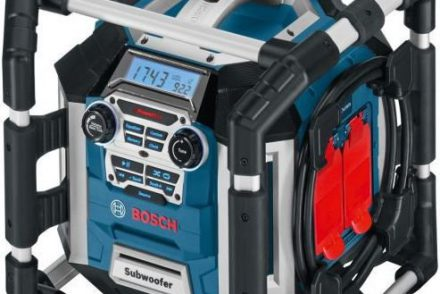 BOSCH POWERBOX GML 50 PROFESSIONAL (CHB1115)