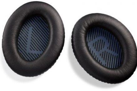BOSE Zestaw poduszek nausznych do słuchawek QuietComfort 35 760858-0010