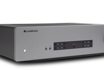 Cambridge Audio CXA 61