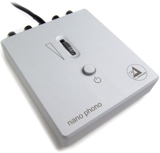 Clearaudio Nano Phono V2