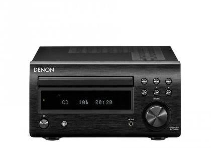 Denon D-M41 (HD 558 WEST)