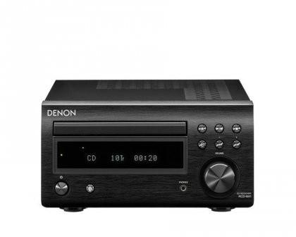 Denon D-M41 (HD 558 WEST)