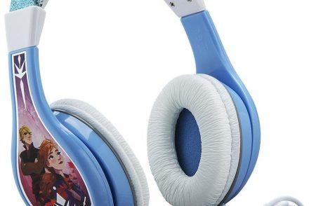 eKids Słuchawki dla dzieci Kraina Lodu 2 FR-140V2