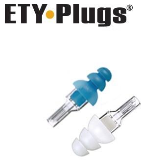 Etymotic Etymotic ETYPlugs Rozmiar Standard 0898234000145