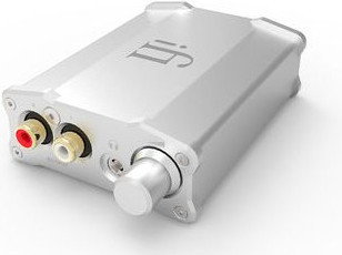 iFi Audio iDSD Nano
