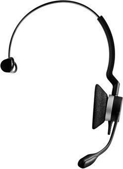 Jabra BIZ 2300 Mono USB czarne