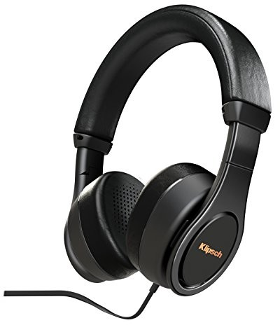 Klipsch Reference On-Ear II czarne