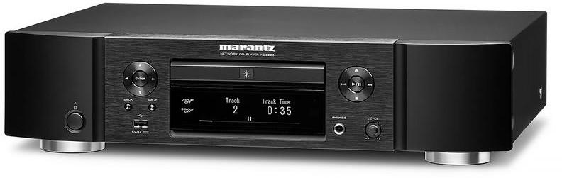 Marantz ND8006