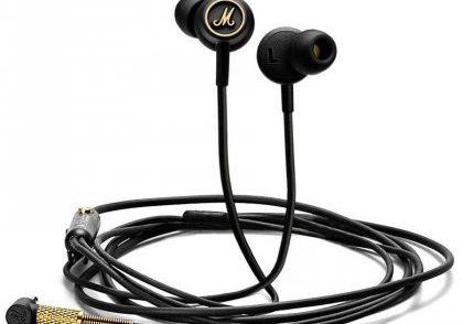 Marshall Mode EQ czarno-brązowe