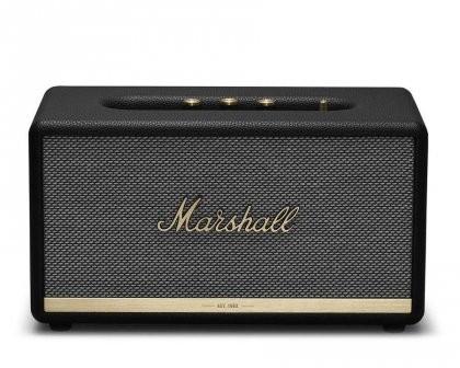 MARSHALL Stanmore II Bluetooth czarny (Woburn)