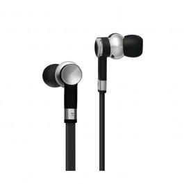 Master & Dynamic ME05 czarno-srebrne