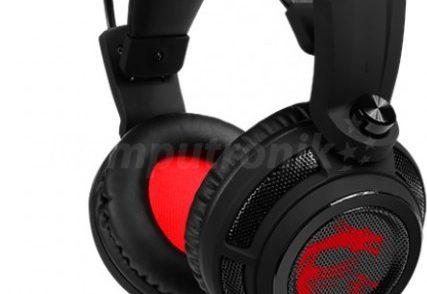 MSI DS502 czarne