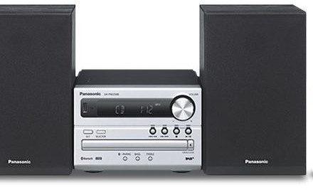 Panasonic SC-PM250 (SC-PM250EC-S)