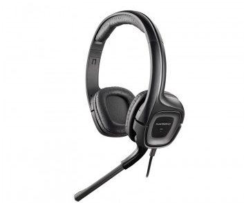 Plantronics Audio 355 czarne