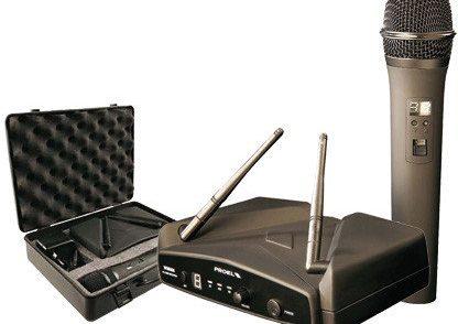Proel WM600M - system bezprzewodowy