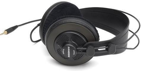 Samson SR850 czarne