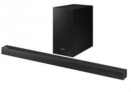 Samsung Soundbar HWR450 Czarny