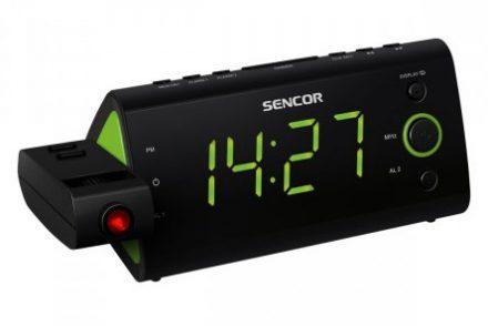 Sencor SRC 330 (SRC 330 OR)
