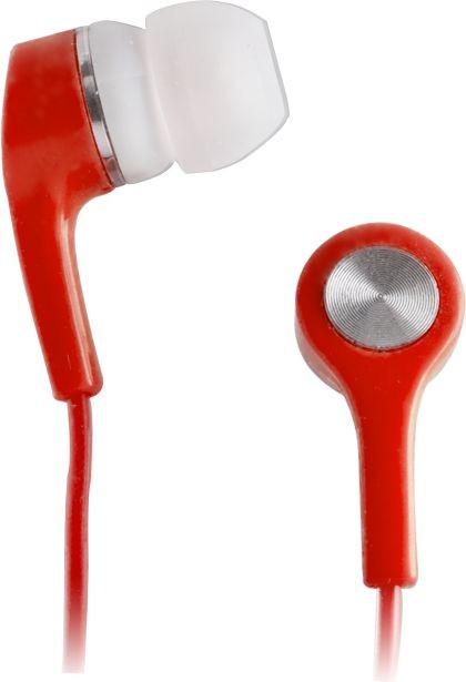 SETTY SETTY czerwone GSM022104