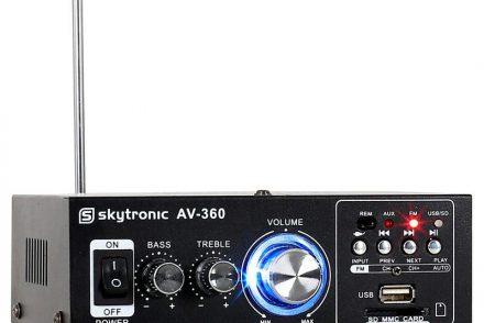 Skytronic AV-360 (AV-360 Sky-103.142)