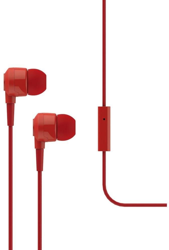 TTEC J10 czerwone (2KMM10K TJ10R)