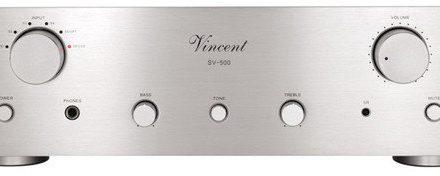 Vincent SV-500