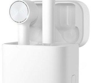 Xiaomi Mi True Wireless białe (ZBW4485GL)