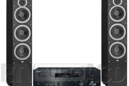 Yamaha MusicCast R-N602 czarny Elac Debut F6 czarny 159,97 zł miesięcznie |