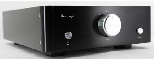 Audio-gd NOS-19 (ACC2085)
