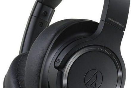 Audio Technica ATH SR50BT czarne