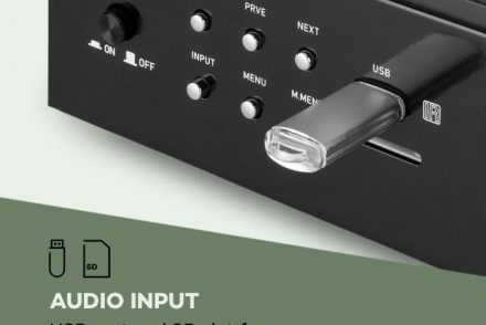 Auna AMP-9200 BT