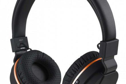 BML H-Series H9 Czarno-pomarańczowe