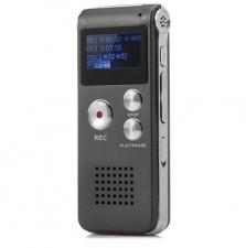 eNexus DYKTAFON CYFROWY 8GB VOX SCR (KAB0397)