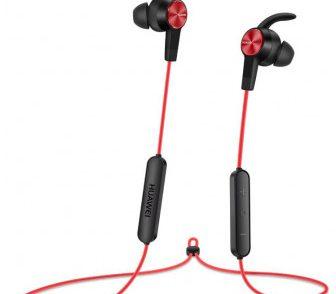 Huawei AM61 czarno-czerwone