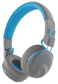 JLAB Studio Wireless On Ear Szaro-Niebieskie (IEUHBASTUDIORGRYBL)