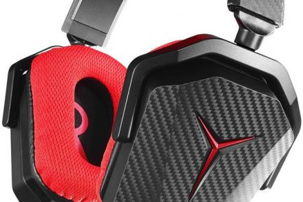 Lenovo Y Gaming Stereo Headset-ROW