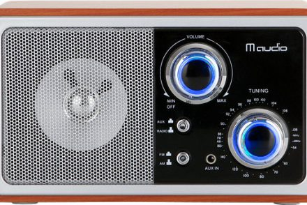 M-Audio CR-444 (CR-444 CALVADOS)