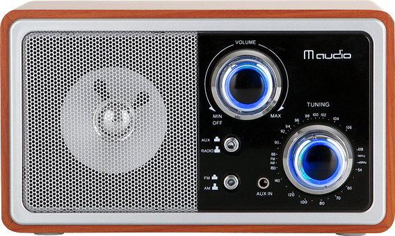 M-Audio CR-444 (CR-444 CALVADOS)