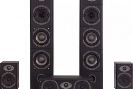 M-Audio HTS-900 Mk2