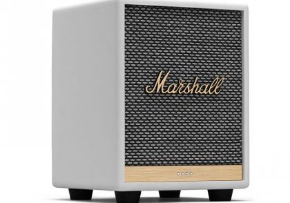 Marshall Uxbridge Voice Google Biały (UXBRIDGEVGWHT)