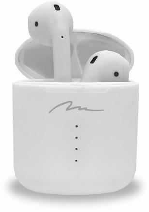 Media-Tech R-PHONES PRO+ Białe (MT3597)