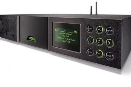 Naim Audio NAC-N 272
