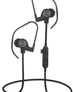 Omega PLATINET IN-EAR czarne